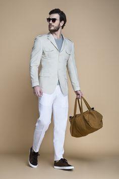42e8a83013b Angelo Men s 3 Piece Seersucker Suit – High Fashion – Clothing Connection  Online