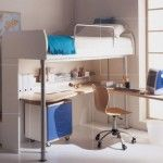 7 Kids Bedroom Interior Design Ideas For Small Rooms 6