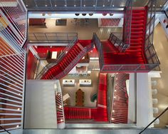 Macquarie Group Offices – London, England