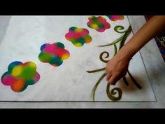 9 Serene Tips: Interior Painting Palette Shades best living room paintings.Interior Painting Living Room interior painting to get. Interior Color Schemes, Interior Paint Colors, Paint Schemes, Colour Schemes, Interior Painting, Gray Interior, Rangoli Ideas, Rangoli Designs, Easy Rangoli
