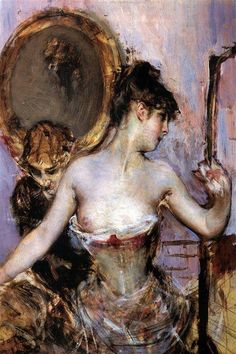 Giovanni Boldini (Italian, 1842-1931) ✏✏✏✏✏✏✏✏✏✏✏✏✏✏✏✏ ARTS ET PEINTURES - ARTS AND PAINTINGS ☞ https://fr.pinterest.com/JeanfbJf/pin-peintres-painters-index/ ══════════════════════ Gᴀʙʏ﹣Fᴇ́ᴇʀɪᴇ BIJOUX ☞ https://fr.pinterest.com/JeanfbJf/pin-index-bijoux-de-gaby-f%C3%A9erie-par-barbier-j-f/ ✏✏✏✏✏✏✏✏✏✏✏✏✏✏✏✏