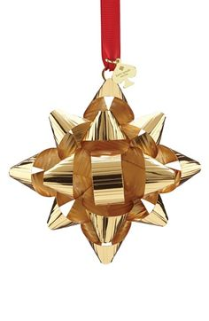 Free shipping and returns on kate spade new york 'tacky bow' ornament at Nordstrom.com. Big bows are freed from beneath the tree by a gleaming goldtone ornament that recasts them as a stunning part of the trimmings.