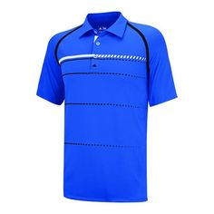 Adidas Puremotion Golf Shirt