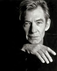 Doctor Who 30 Day Challenge: Day 29: Favorite Guest Star: Ian McKellen as the voice of The Great Intelligence in The Snowmen