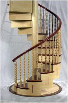 Custom staircase ideas
