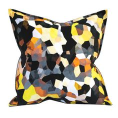 Lapa Sunrise Pillow Multi 45x45, 55€, now featured on Fab.