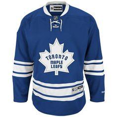 Toronto Maple Leafs Premier Third Jersey
