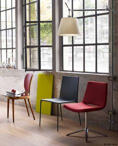 Colors and design in your life ! Featuring the #Tolomeo Mega Terra #design Michele De Lucchi & Giancarlo Fassina
