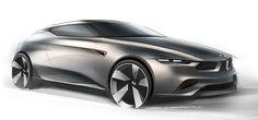 BMW CUV - David Schneider