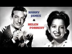 I've Heard That Song Before - Harry James & Helen Forrest 1940s Music, Harry James, Classic Movie Stars, Jazz Blues, Old Soul, Music Bands, Getting Old, Mom And Dad, Good Music