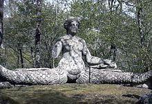 Echidna (mitologia) - Wikipedia