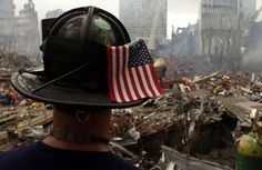 We will never forget! September 11, 2001