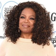 Oprah Winfrey was named #5 on Forbes 2015 list of America's Richest Self-Made Women