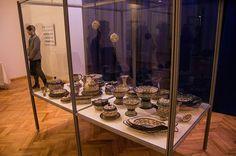 w sam raz na świąteczny stół :)   wystawa ceramiki ze zbiorów Muzeum Górnośląskiego czynna do 29 marca 2015 roku   Bytom   fot. Natalia Bojanowicz