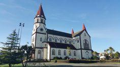 Iglesia de Puerto Varas - Chile