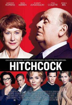 La historia narra la vida de Hitchcock tras el estreno de Con la muerte en los talones y el de su nueva película, la que sería su mayor éxito: Psicosis. El interés básico que puede tener cualquiera...
