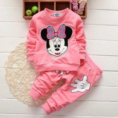Baby Girl Fall Outfit 2018 Hot Sell Cartoon Long Sleeved T-shirt Tops + Pants Baby Girl Clothes Kids Bebes Jogging Suits Baby Girl Fall Outfits, Fall Outfits 2018, Kids Outfits, Cartoon Outfits, Baby Set, Baby Mermaid Outfit, Boutique Clothing, Clothing Sets, Infant Clothing