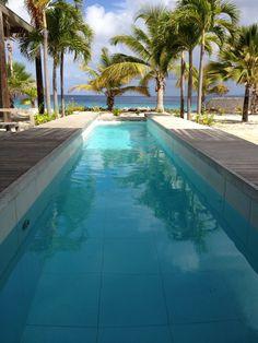 #bonaire villa Vacations, Caribbean, Villa, Sun, Outdoor Decor, Holidays, Vacation, Fork, Villas
