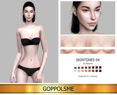 { GPME-GOLD Skintones S4 • Download at GOPPOLSME patreon ( No ad ) • Access to Exclusive GOPPOLSME Patreon only • HQ mod compatible • ( PAYPAL ) Donate for support me ❤ • Thank for support me ❤ • Thanks for all CC creators ❤ • Hope you like it . } | (#ts4_cc) (#ts4_alpha) (#ts4_skin) (#ts4_skintones) (#ts4_fullbody) (#ts4_realistic) (#ts4_female) Sims 4 Cas, My Sims, Sims Cc, Sims 4 Game Mods, Sims Mods, The Sims 4 Skin, Sims 4 Characters, Sims 4 Mods Clothes, The Sims 4 Download