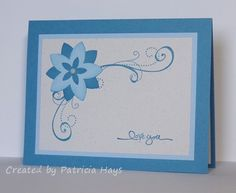 dynamic punched love - CAS172 by PH in VA - Cards and Paper Crafts at Splitcoaststampers