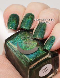 Celestial Cosmetics Ocean of Storms