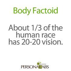#fact #facts #factoid #eyevision