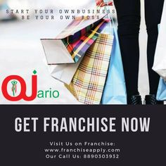 Retail Franchise Business Opportunity.. #retail_franchise #franchise_apply