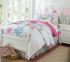 Love this for toddler girls room
