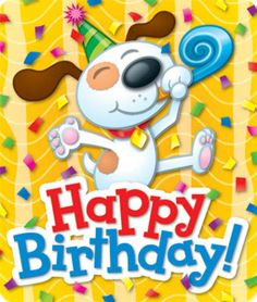 Happy Birthday (stickers): Perfect for reward and recognition, each pack of Braggin' Badges includes 24 stickers measuring x each! Available in a wide variety of colorful designs, Braggin' Badges are a great way to boost confidence! Happy Birthday Kind, Birthday Wishes For Kids, Birthday Blessings, Happy Birthday Pictures, Happy Birthday Messages, Happy Birthday Quotes, Happy Birthday Greetings, Birthday Greeting Cards, Birthday Sayings