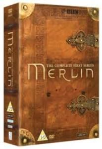 Merlin: The complete first series