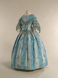robe à crinoline