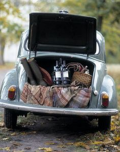 Morris Minor ~ My very frst car was a gray Morris Minor... I called it Potempkin... aaaah the memories!