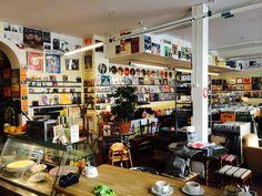 Dirty Records, Gothenburg / Göteborg, Sweden