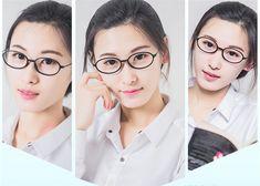 鼈甲眼鏡フレームメガネ細い激安通販メガネ軽いカタログ小顔女子tr90伊達メガネフレーム