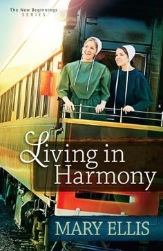 $.99 through March 27, 2017! Living in Harmony (The New Beginnings Series Book 1) by Mary Ellis https://www.amazon.com/dp/B008G5FLHS/ref=cm_sw_r_pi_dp_x_8XATybXQD1KWV