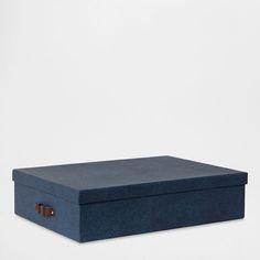 Box Trennelemente - Boxen - Dekoration | Zara Home Deutschland