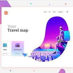 Beautiful landing page by Leonardo Azevedo. Follow us, mention/tag and use #uxuinspiration to get featured.