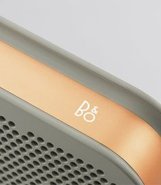 BeoPlay A2 is a premium Bluetooth speaker that is made to move. Weighing in at just 1.1 kg, you can take it anywhere. Crafted with care from high-quality materials, this speaker looks and feels as good as it sounds.