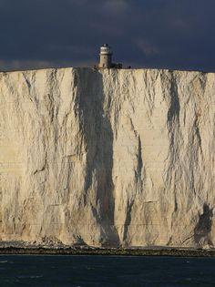 Beachy Head, East Sussex, Great Britain