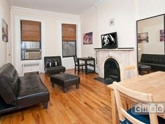 Grand Central - New York, NY - Fully Furnished Large 1 Bedroom with private deck!