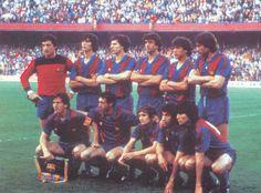 Barça 1981/82