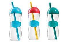 Smoothie Bottles