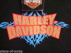 $24 NEW NWT HARLEY-DAVIDSON Motorcycles Womens SMALL Shirt Singapore Harley biker