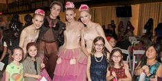 New York City Ballet: The Nutcracker New York, NY #Kids #Events