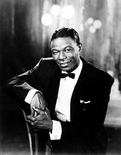 """The No. 1 song on this date in 1950 was Nat King Cole's recording of Ray Evans and Jay Livingston's """"Mona Lisa"""" from the Alan Ladd film, """"Captain Carey, U.S.A."""" The song was No. 1 for eight weeks and sold more than three million copies, winning the Academy Award for best song. Photo of Cole courtesy of AP...Posted July 14,2014"""