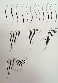 Calligraphellie