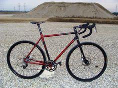 GEBLA Cyclocross