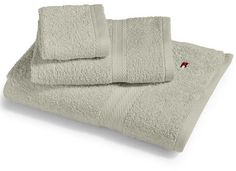 Tommy Hilfiger All American Ii Cotton Hand Towel, Created for Macy's Bedding