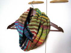 Ravelry: Villilanka's Knit all the colours!