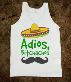Perfect for a cinco de mayo night out cx